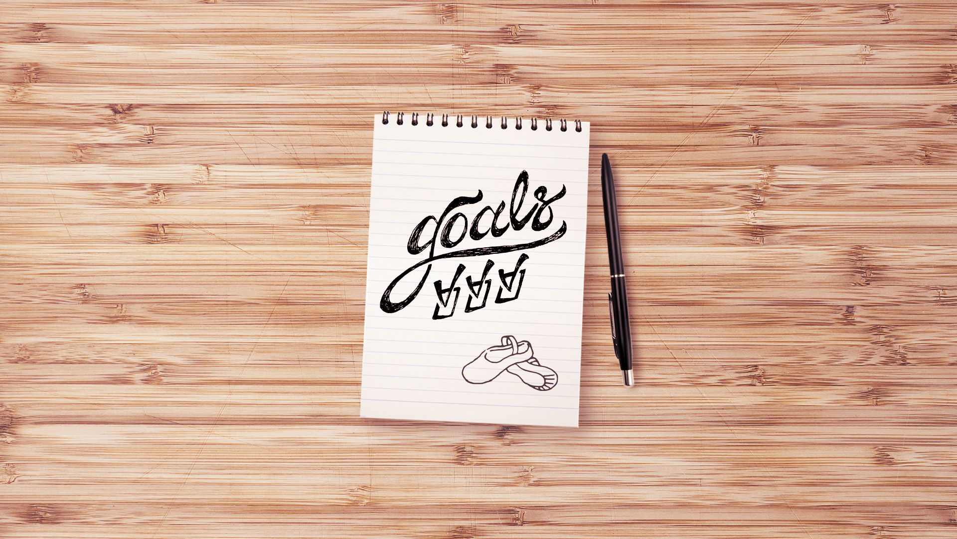 Discover Goals
