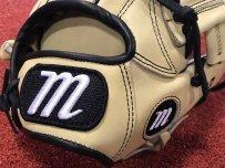 Alex Bregman's Glove Custom Marucci Founders Series (4)