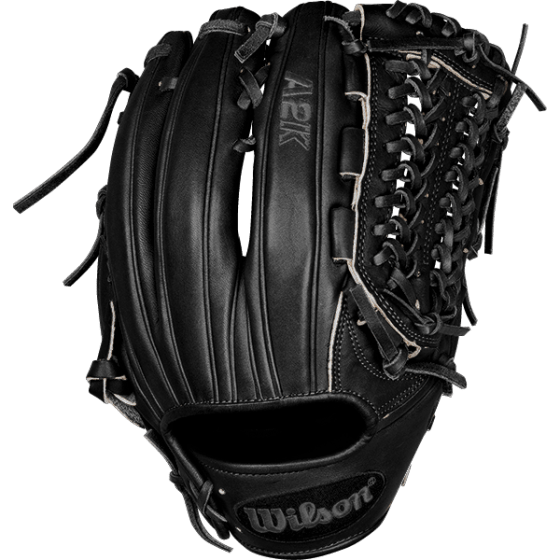 Jameson Taillon's Glove