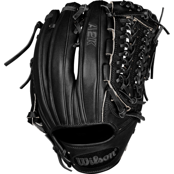 Jameson Taillon's Glove