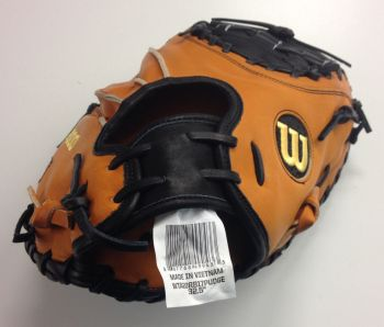 2017 Wilson A2000 PUDGE