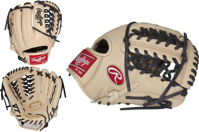 Rawlings Pro Preferred PROS204-4C