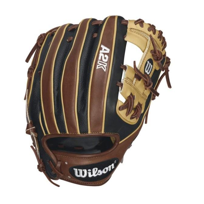 2016 Wilson A2K 1788