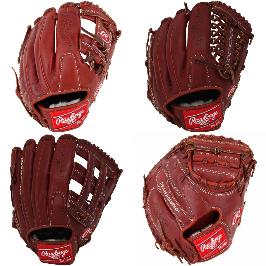 Rawlings Heart of the Hide Primo Series