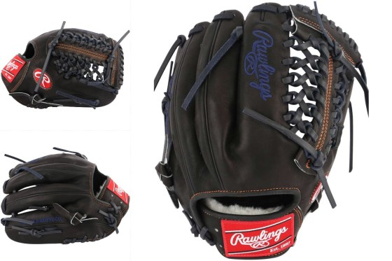Dallas Keuchel's Glove: Rawlings Pro Preferred PROS206-4BN