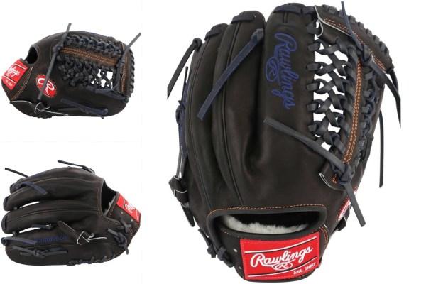 Dallas Keuchel's Glove: Rawlings Pro Preferred PROS206-4BN