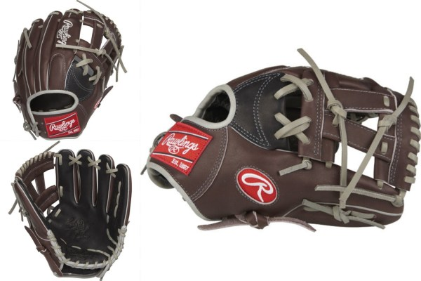 Manny Machado's Glove: Rawlings Heart of the Hide PRONP5-7BCH
