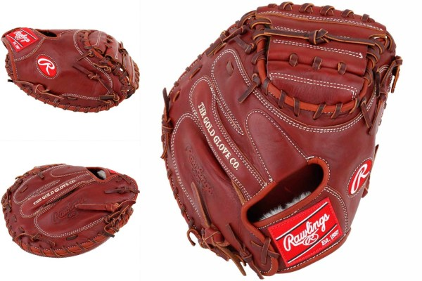 """Rawlings Heart of the Hide Primo 33"""""""