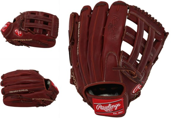 Rawlings Heart of the Hide Primo 12.75