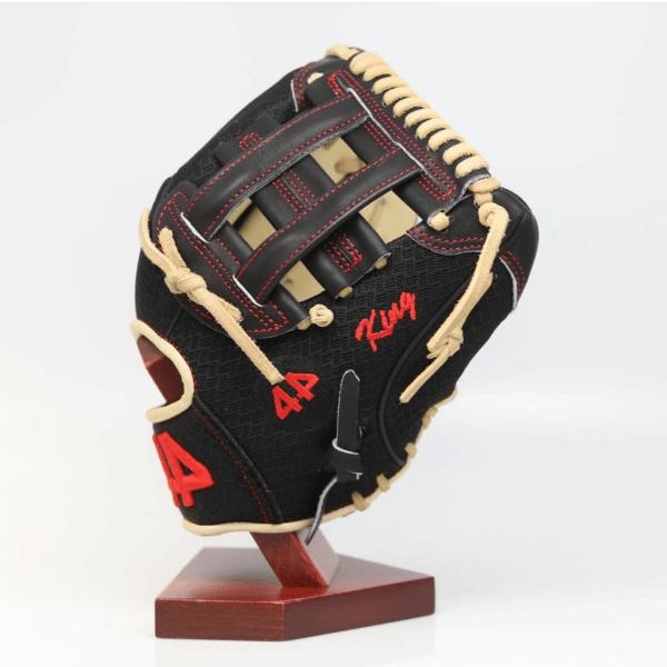 44 Pro Gloves Full Mesh