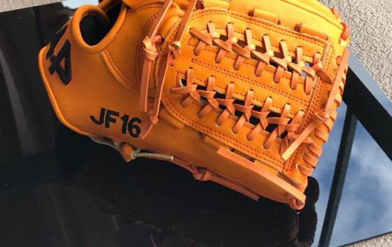44 Pro Gloves JF16 to Raise Money for the JDF16 Foundation