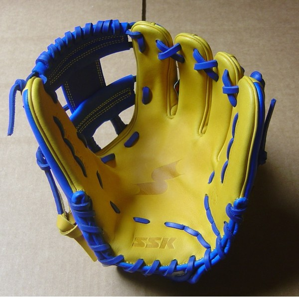 SSK Javy Baez Model Glove