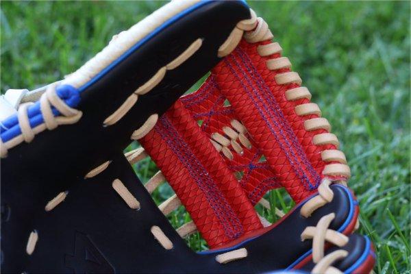 Sick 44 Pro Gloves 1-Piece Web
