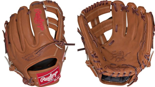 Rawlings Heart of the Hide PRO204-1GBWT