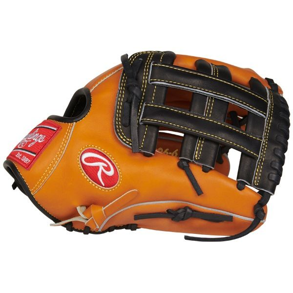 Rawlings Heart of the Hide PRO206-6JTB