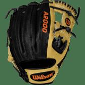 Jose Altuve's Glove for 2017 (3)