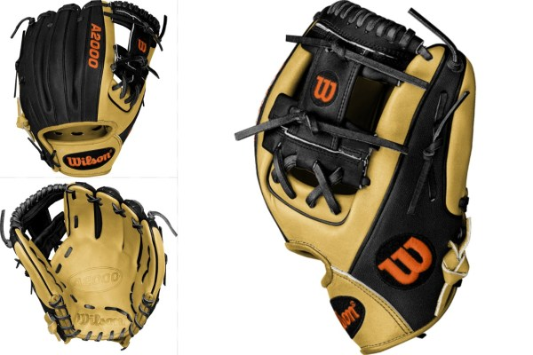 Dee Gordon's Glove: Wilson A2000 1786