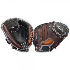 Easton Mako Catchers Mitt (34.5