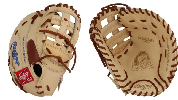 Rawlings Pro Preferred PROSFM20C