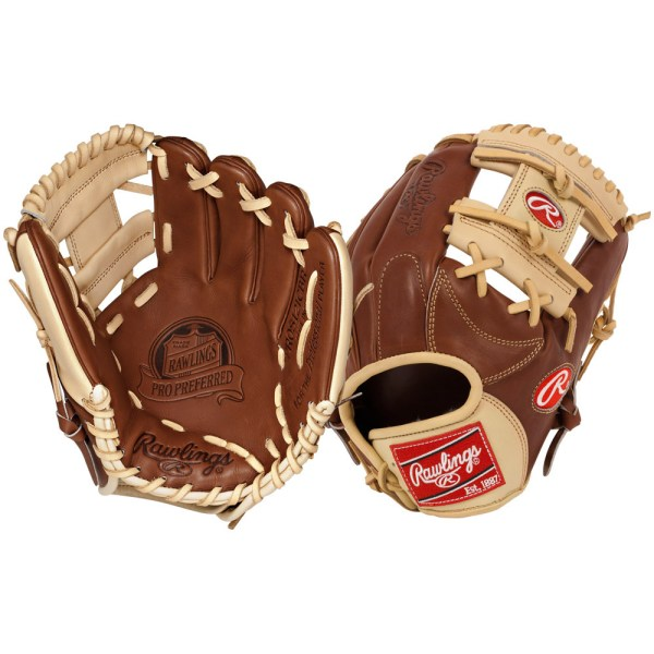 Rawlings Pro Preferred PROS12ICBR