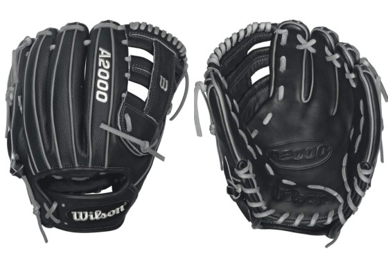 Wilson A2000 G4SS