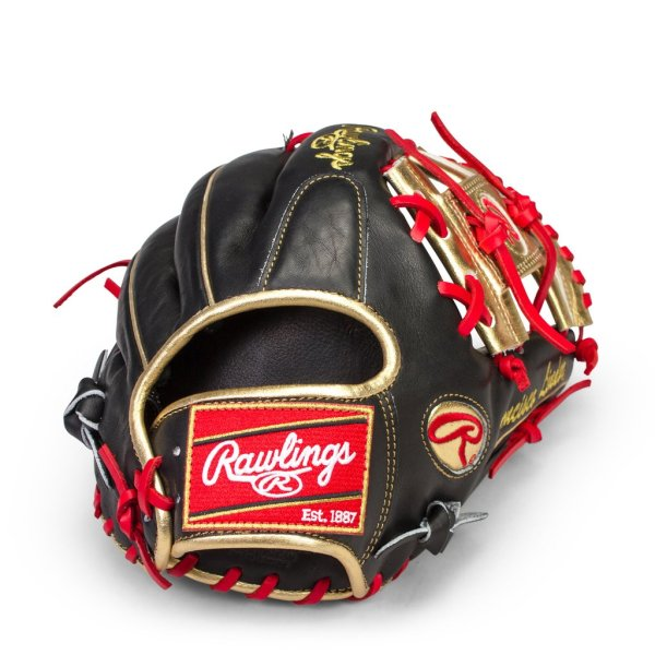 Pepsi x Francisco Lindor Rawlings Pro Preferred PRO205-2KB