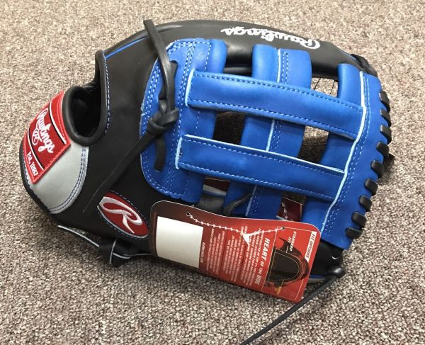 Rawlings Heart of the Hide PRO2175-6GBR