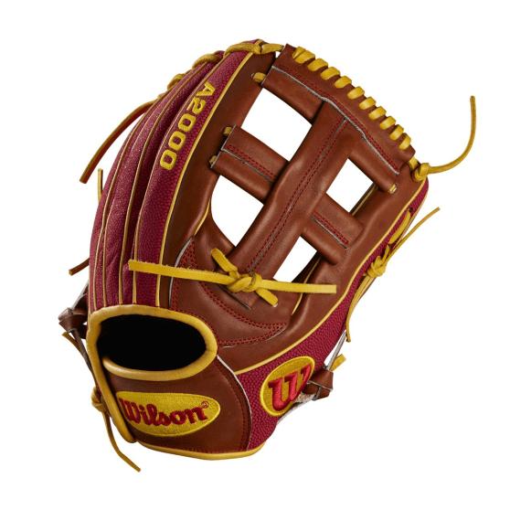 2018 Wilson A2000 DP15