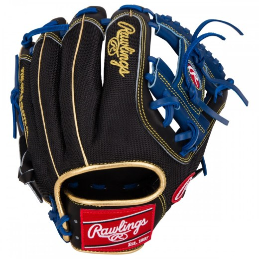Rawlings Heart of the Hide PRO204M-2RBG