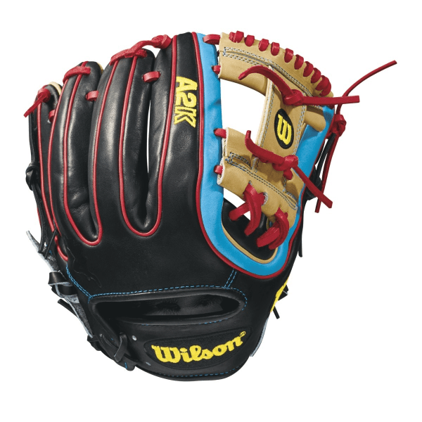 Limited Edition 2018 Wilson A2K DATDUDE