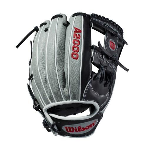 Wilson Glove of the Month December 2017