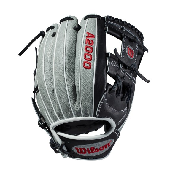 Wilson Glove of the Month December 2017
