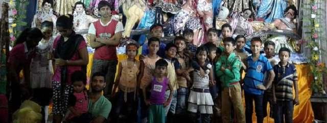 कई लिहाज से पूरे भारत के लिए नजीर है रानीगंज बाजार का सार्वजनिन दुर्गोत्सव
