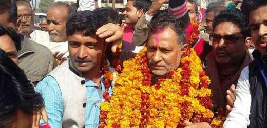 आयुष्मान भारत योजना चुनावी वर्ष में वोट लेने का भाजपा का छलावा : नेता प्रतिपक्ष