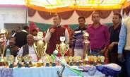 क्रिकेट की पिच पर रामगोविंद की 'सियासी यार्कर'