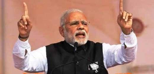 80 फीसदी सांसदों ने मोदी की अपील को नजरअंदाज किया