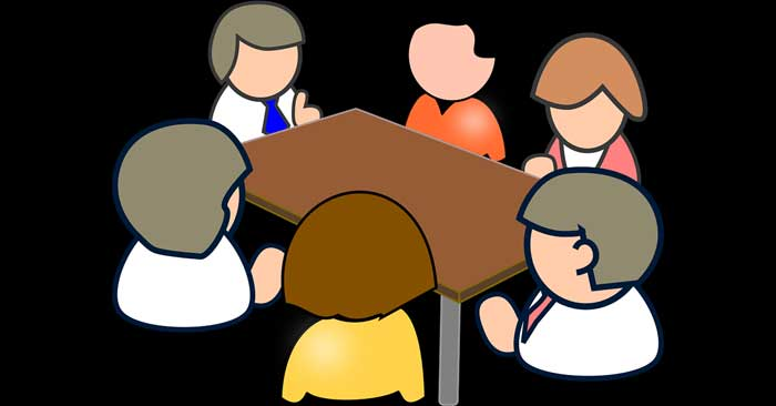 debate and words