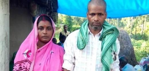 असमः बेटे व बहू को डी वोटर करार जेल में ठूंसा, बलिया की छुटकी देवी की सदमे से मौत