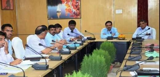 छपरा-बलिया रूट पर इलेक्ट्रिक ट्रेनों का परिचालन बहुत जल्द – घनश्याम सिंह