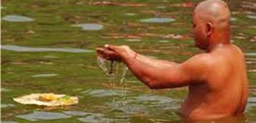 Sarva Pitru Paksha amavasya: जानें कब है सर्वपितृपक्ष अमावस्या