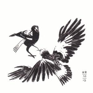 Magpie Domestic