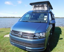 Frontline Adventurer VW T6 4 Motion 132kW LWB - Stock No: 7987