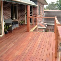 Ballina Carpentry for Decks and Balconys
