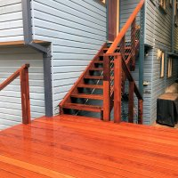 Ballina Carpentry Workmanship