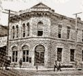 The First National Bank 1909