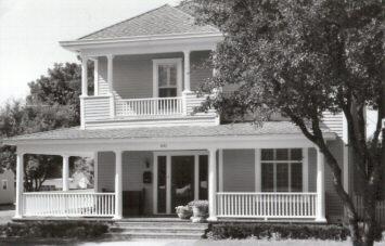 Davenport Home