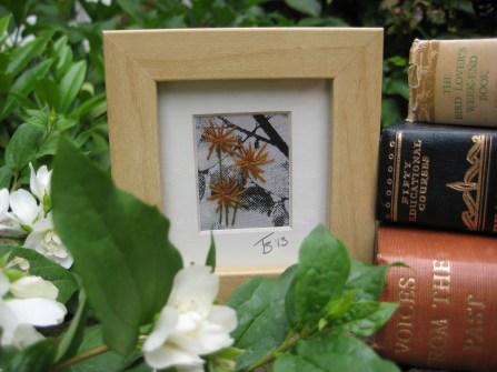 Floral mini sun dahlias £7
