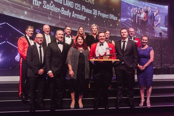 Essington Lewis Award
