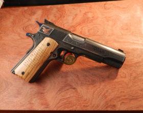 Prayer Gun