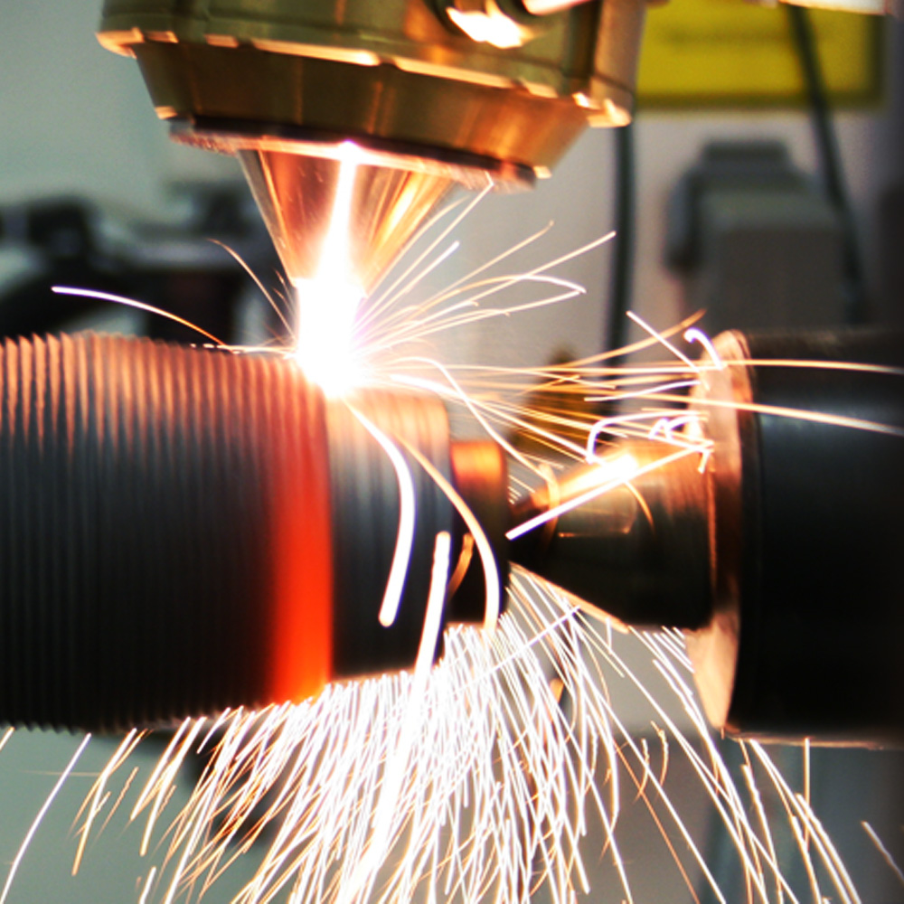 Cladding Lasercladding Balliu Laser cladding machine